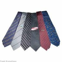 Promotional Neck Ties