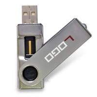 Fingerprint Lock USB
