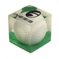 Golf Paperweight