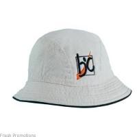 Washed Bucket Hats