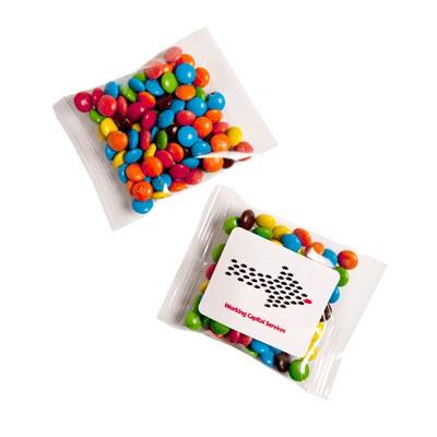 Mini M&Ms in 25g bag