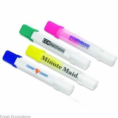 Flouro Highlighter Pens
