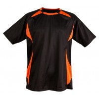 Cool Dry Soccer T Shirts