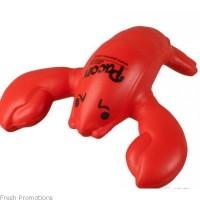Lobster Stress Toys
