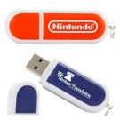 Contrast Flash Drives