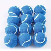 Promotional Tennis Balls