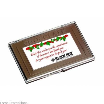 Promo Chocolate Bar