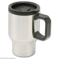 Insulated Stainless Steel Coffee Mug