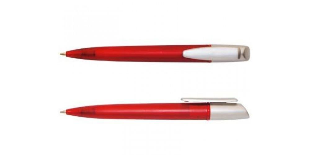 Pluto Plastic Pen