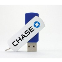 Swivel Case Flash Drives
