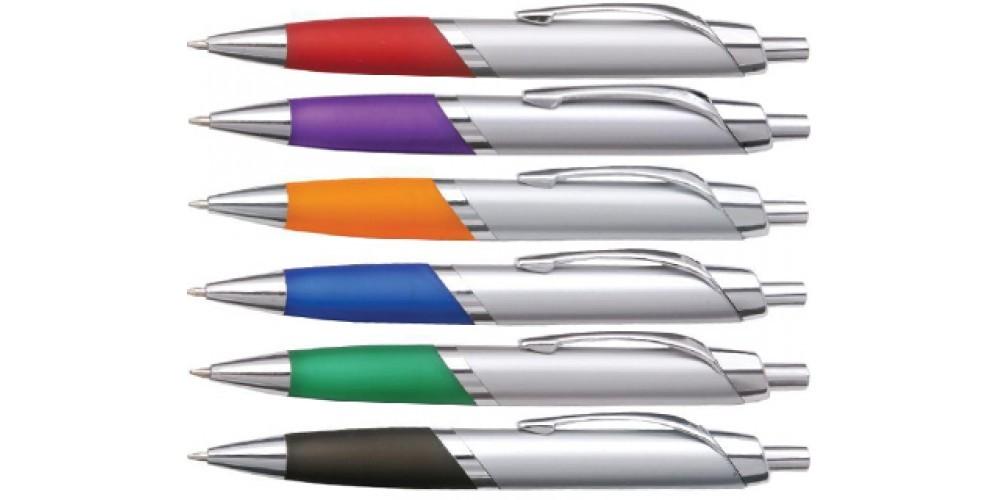 Cambridge Plastic Pen