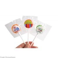 Promotions Lollipops