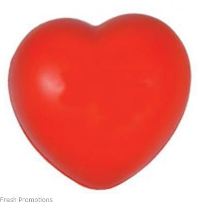 Heart Stress Shape