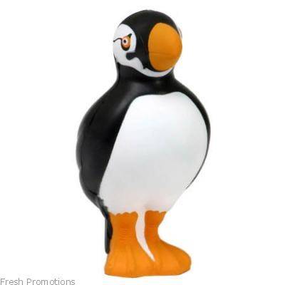Puffin Stress Toys