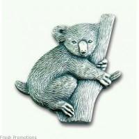 Koala Lapel Pins
