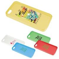 Full Colour Gel Iphone 5 Cases