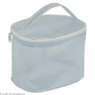 Branded Toiletry Bags