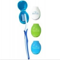 Toothbrush Travel Holder