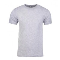 Crew Neck Cotton Tee Shirts