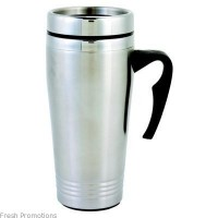Slim Line Travel Mug