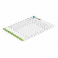 A3 Custom Notepads