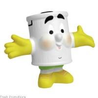 Mr Recycle Stress Balls