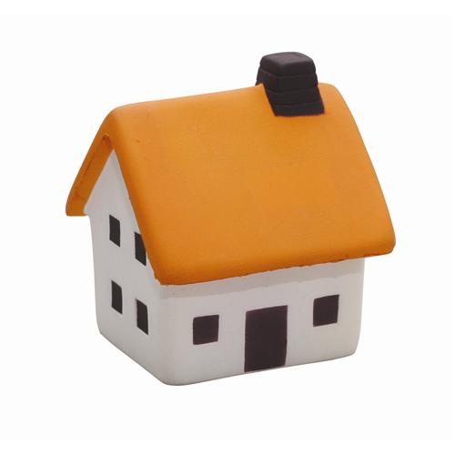 Cottage House Stress Shape