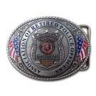 Custom Made Belt Buckles