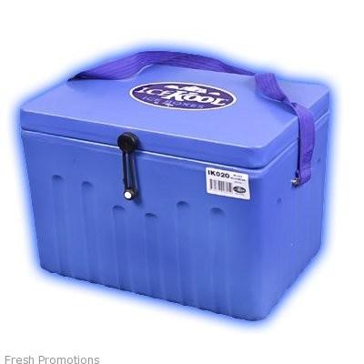 Icekool 20 Litre Ice Box