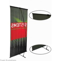 Easy Stand Pull Up Banners