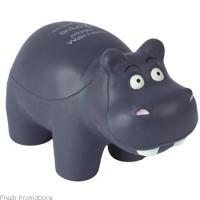Hippo Stress Toys