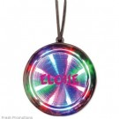 Flashing Tunnel Necklace