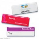 Corporate Name Badge