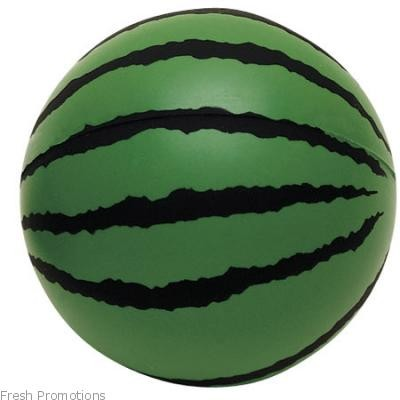 Watermelon Stress Toys