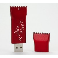 Wrapper Flash Drives