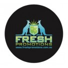 Spare Wheel Covers With Full Colour Print