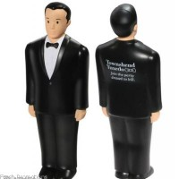 Groom Stress Toys