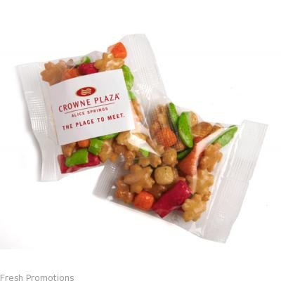 Promo Rice Crackers