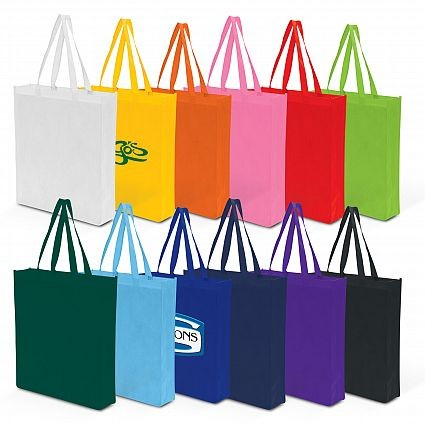 Recyclable Tote Bags