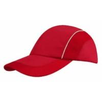Spring Mesh Sports Cap