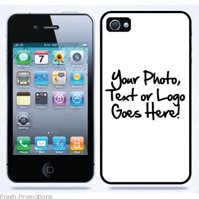 Printed iPhone Covers