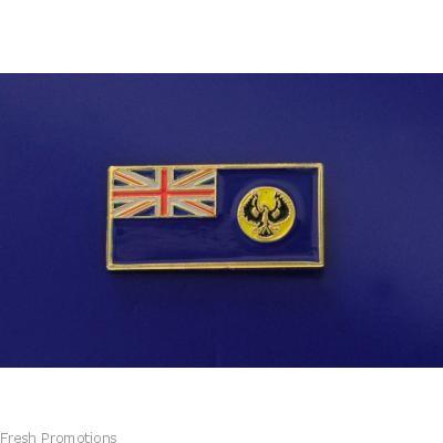 South Australia Flag Lapel Pins