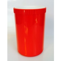 Hard Plastic Stubby Cooler