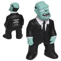 Zombie Stress Toys