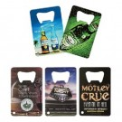 Full Colour Credit Card Bottle Opener
