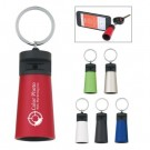 Phone Speaker Key Chain