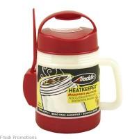 Heatkeeper Food Container