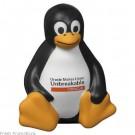 Linux Penguin Stress Toys