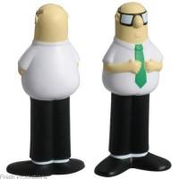 Wally Stress Toys