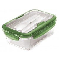 Glass Lunch Box